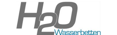 H2O-Wassserbett
